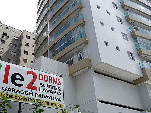 Santos sediará encontro do mercado imobiliário da Baixada Santista