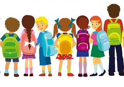 111,2 mil alunos da Baixada Santista voltam hoje às aulas
