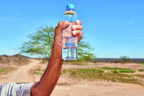 Reflexão sobre a importância da água para a Virada Sustentável