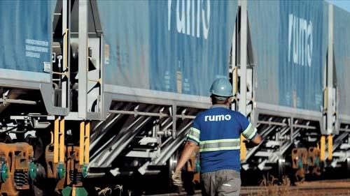 R$ 50 milhões em obras ferroviárias