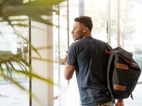 Jovens preferem outra vaga de estágio em vez de vaga formal