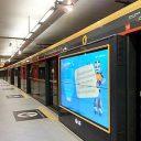 Idec vai à Justiça contra coleta de dados de passageiros em linha do metrô
