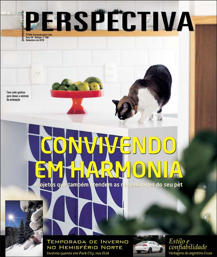 Edição 284 Setembro 2018