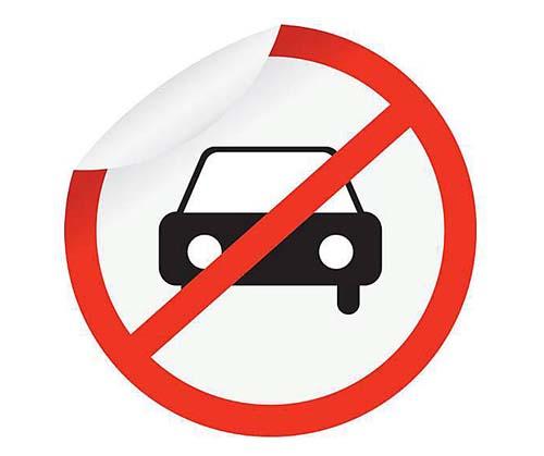 Dicas para evitar assaltos no Dia Mundial sem Carro