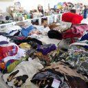 Bazar da Casa da Esperança de Santos terá roupas e eletrodomésticos
