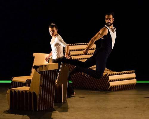 Santos Dance Festival reunirá cerca de 1.000 bailarinos