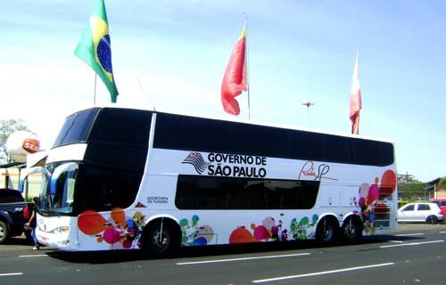 Em novembro, Roda SP revela as atrações turísticas da Rota Mogiana
