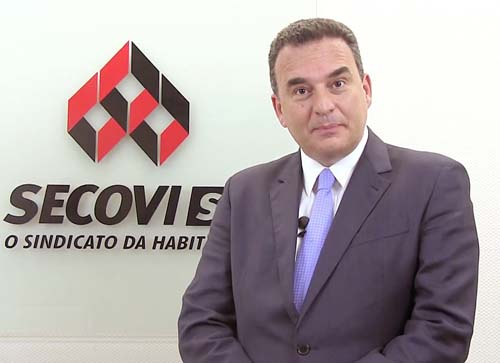 Flavio Amary será o secretário da Habitação do Estado de São Paulo
