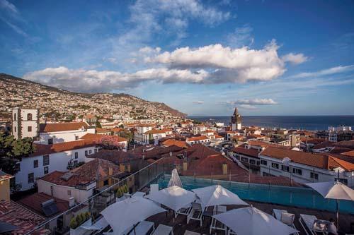 Ilha da Madeira terá cinco novos hotéis