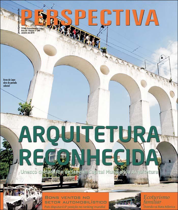 Edição 288 Janeiro 2019