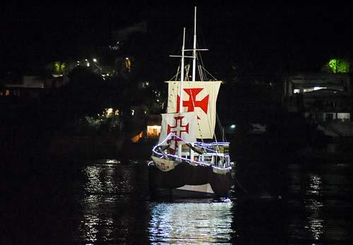 São Vicente comemora 487 anos com ampla programação de eventos