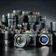 Minha primeira câmera!