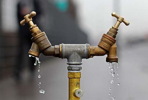 Dia Mundial da Água é alerta contra o desperdício, afirma dirigente