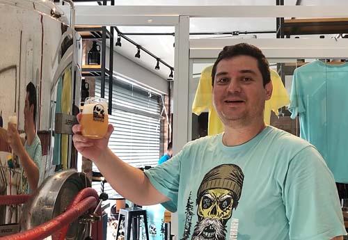 """Umami Club desenvolve """"economia justa"""" com produtores da Baixada"""