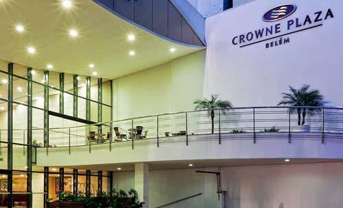 Hotelaria projeta investimentos e aumento de faturamento em 2019