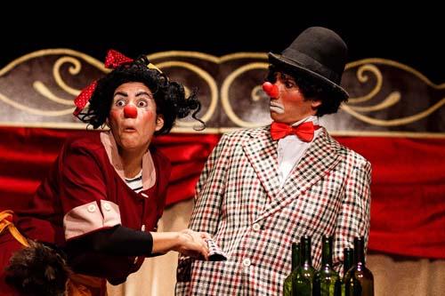 """""""O Circo falando com a cidade"""" é o tema da segunda edição do FIC"""