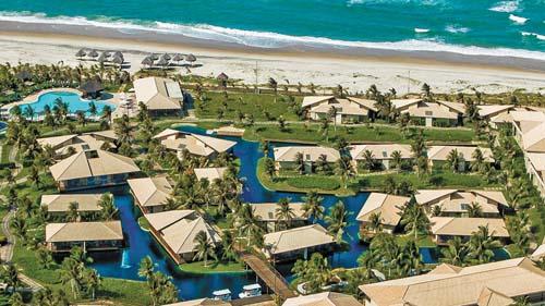 O melhor hotel de golfe do Brasil!