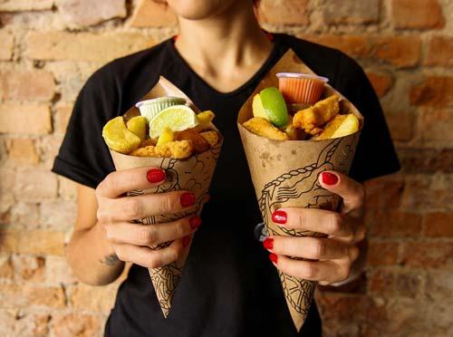 Destaque da gastronomia britânica ganha espaço no Brasil