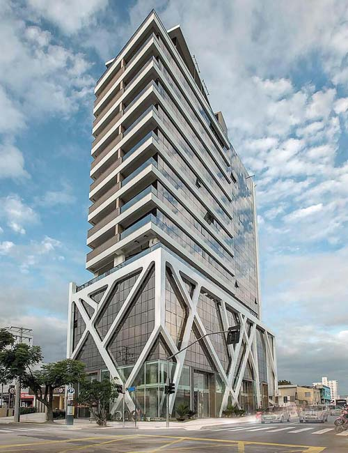 Arquiteto catarinense conquista prêmio internacional de design