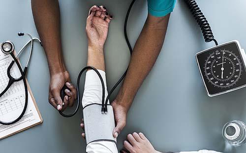 Alerta para a hipertensão arterial, que atinge um em cada três brasileiros