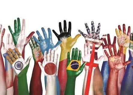 Rede estadual possui quase 12 mil alunos nascidos fora do Brasil