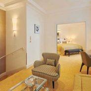 Luxo e conforto