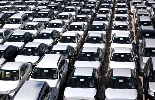 Vendas de veículos crescem 11,4% no primeiro trimestre, comemora Anfavea