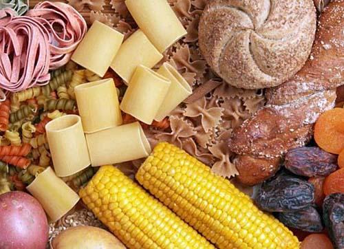 Restringir totalmente o consumo de carboidrato pode provocar fobias