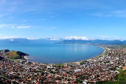 Municípios do litoral Norte integram Programa Investe Turismo