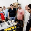 Santos é finalista do 10º Prêmio Sebrae Prefeito Empreendedor