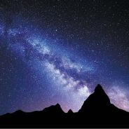 O Cosmos é logo ali!