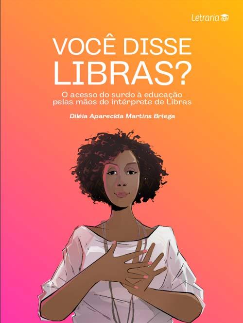 E-book gratuito ensina a Língua Brasileira de Sinais