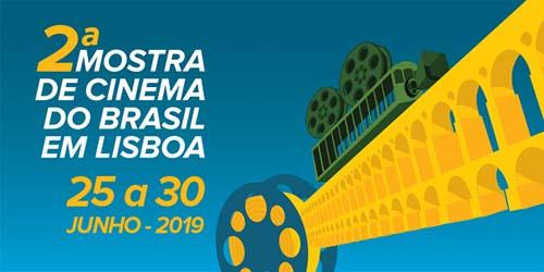 2ª Mostra de Cinema do Brasil movimenta Lisboa até domingo