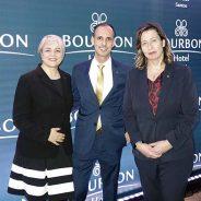 O novo Bourbon Santos Hotel