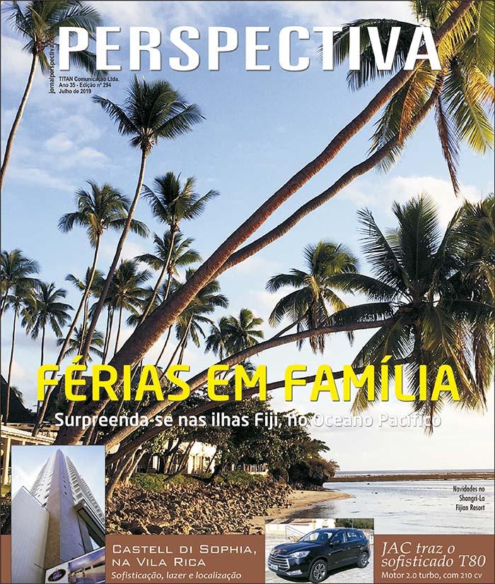 Edição 294 Julho 2019