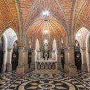 Concertos comemoram os 100 anos da cripta da Catedral da Sé