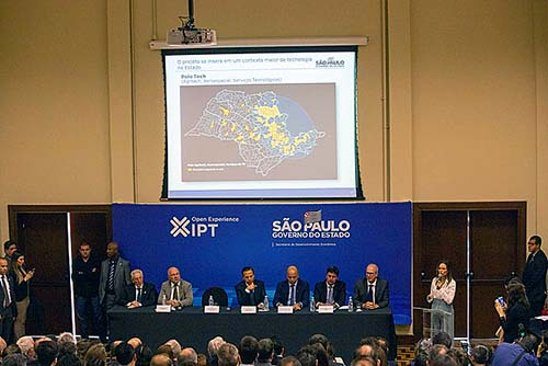 IPT Open Experience abre portas para empresas e parceiros públicos