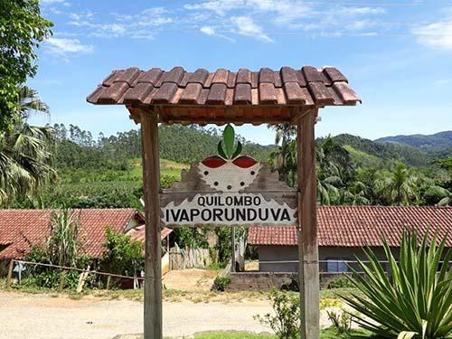 Vivência na comunidade quilombola mais antiga do Vale do Ribeira