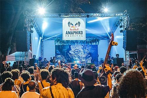 Festival celebra empreendedorismo social com shows, oficinas, feiras…