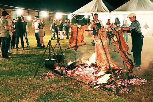 "Brasil e Uruguai promovem ""Frontera"", festival de enogastronomia"