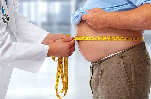 Obesidade avança e mata 4 milhões de pessoas no mundo, revela ONU
