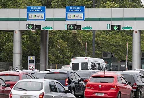 Ecovias terá 30 dias para se manifestar sobre redução de tarifa do pedágio