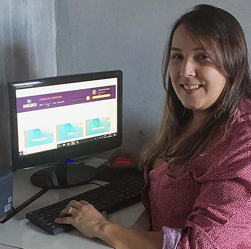 Capacitação on-line e gratuita para impulsionar negócios