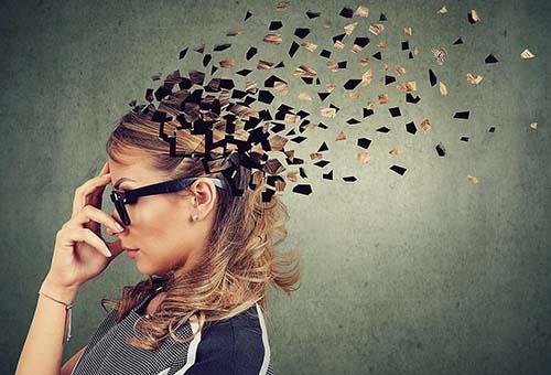 Disfunção cognitiva na esclerose múltipla