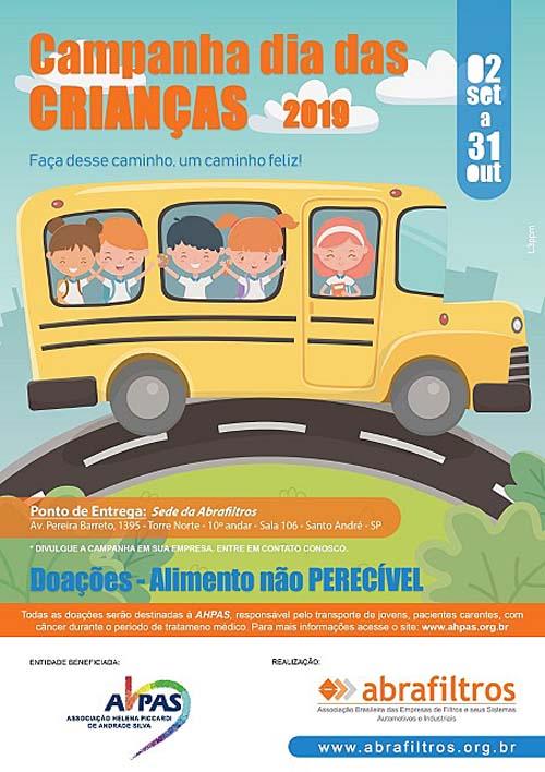 O setor automotivo e as crianças