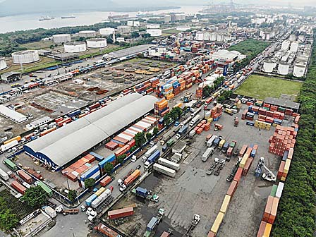 Multilog Santos recebe Certificação de Operador Econômico Autorizado (OEA)