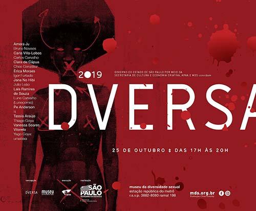 Mostra Diversa apresenta panorama de projetos com temática LGBTI+