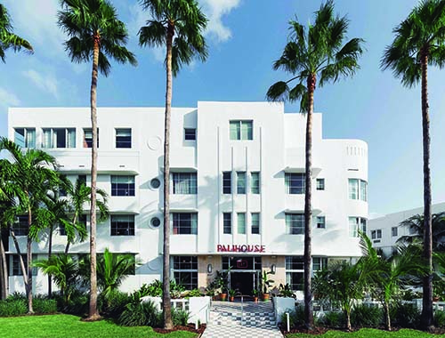 O novíssimo Palihouse Miami Beach
