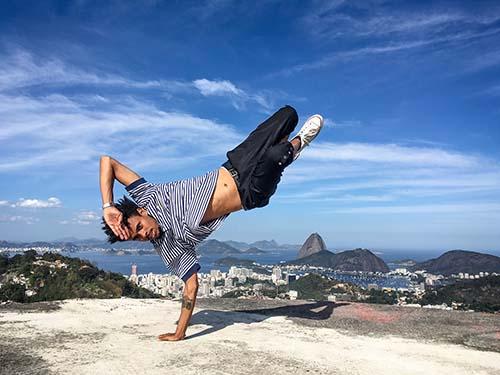 Favelagrafia 2.0 revela potências criativas das favelas