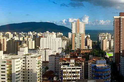 Santos discutirá as perspectivas do mercado imobiliário para 2020